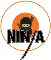 Private Practice Ninja Logo