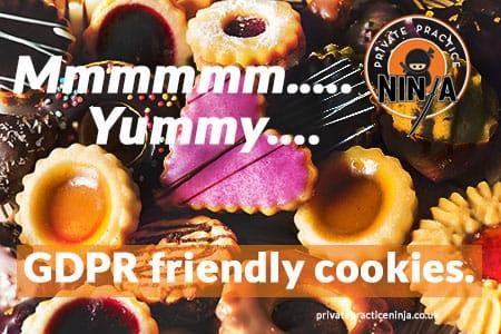 https://www.privatepracticeninja.co.uk/private-practice-websites-cookies-gdpr-friendly/