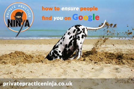 Marketing for Physios- How to get found online