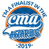 Content Marketing Academy Awards Finalist 2019